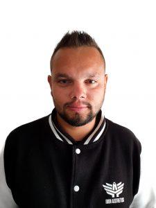 Miroslav Hrehor